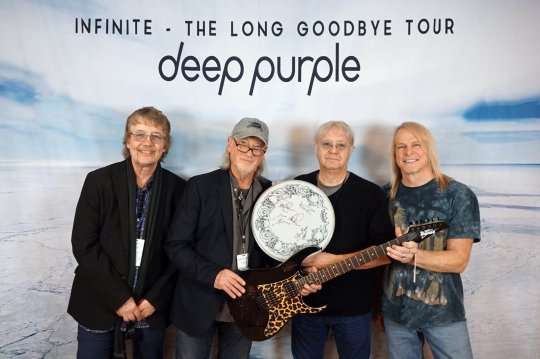Deep Purple 1